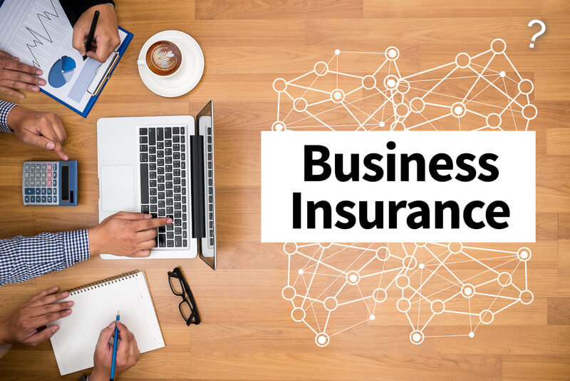 Business insurance programs